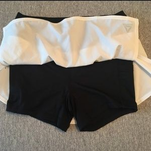 Reebok Shorts - Reebok Athletic skirt/shorts